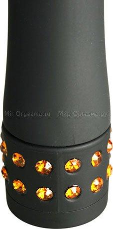 Мини-вибратор Gold Digger, фото 3