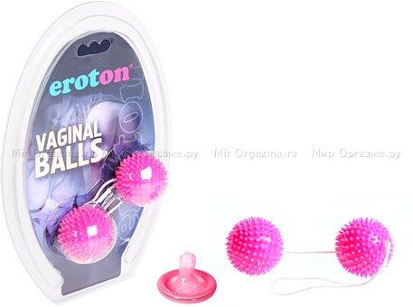 Вагинальные шарики Vaginal Balls, фото 2