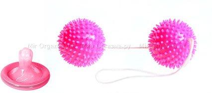 Вагинальные шарики Vaginal Balls