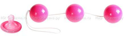 ������ ������� Eroticon Balls