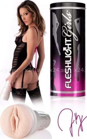 Fleshlight girls jenna haze ������ ������, ���� 4