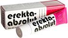 Крем для усиления эрекции Erekta-absolut - Секс-шоп Мир Оргазма