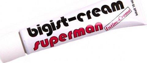 Крем для увеличения размера Superman