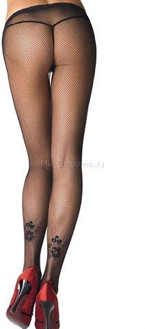 Колготки-сетка Pretty legs