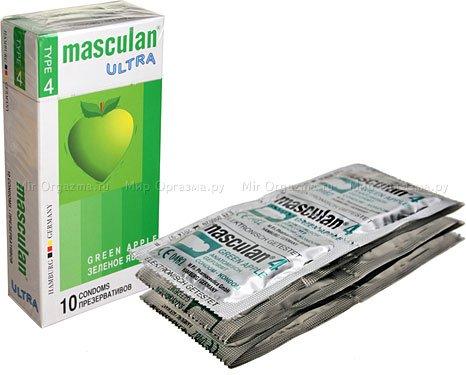 ������������ masculan ultra ��� 4 3 ������� ������(����������, � �������� � �������� �������� ������)