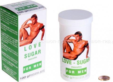 Любовный сахар для мужчины, фото 2