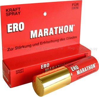 Спрей Эро-марафон (12 мл)