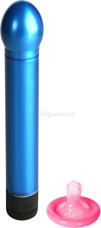 Вибратор Magic G-Stick