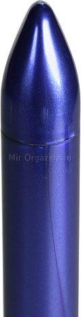 Мини-вибратор Starry Pink, фиолетовый, фото 3