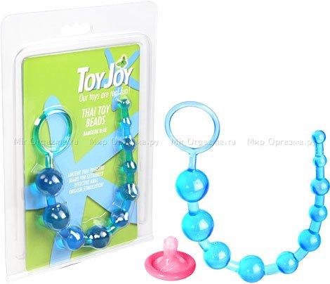 Анальные бусы Thai Toy Beads, фото 2