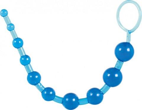 Анальные бусы Thai Toy Beads, фото 3
