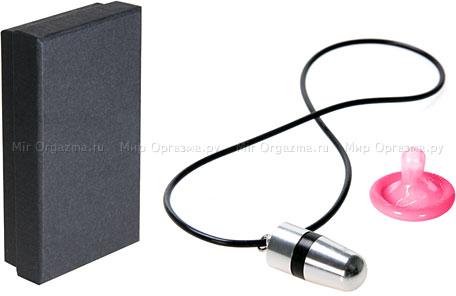 Кулон-вибратор Mini, фото 2