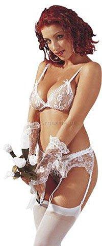 Комплект женского нижнего белья, фото 2