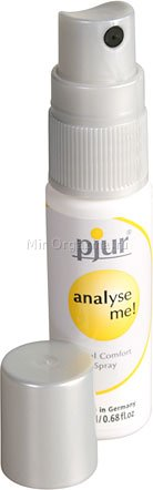 Анальный спрей pjur analyse me! spray 20 ml