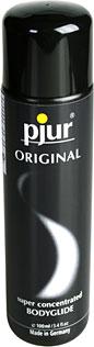Концентрированный лубрикант pjur original 100 ml