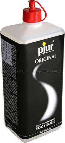 Концентрированный лубрикант pjur original 1000 ml