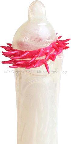 Презервативы с усиками Ситабелла Шторм, фото 3