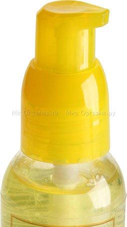 Гель интимный увляжняющий (любрикант) citrus (цитрус), фото 4