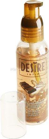 Гель интимный увляжняющий (любрикант) chocolate (шоколад), фото 3