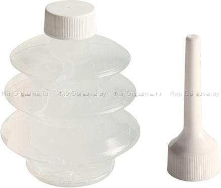 Крем-гель смазывающий интимный anal gel, фото 3