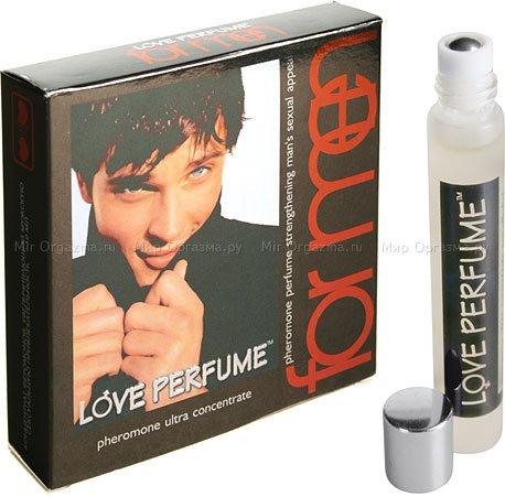 Концентрат феромонов (Love Parfum) мужские