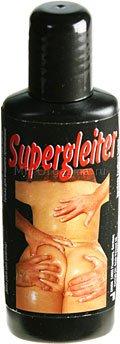 Масло массажное без запаха Supergleiter