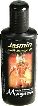 Массажное масло Magoon Jasmin