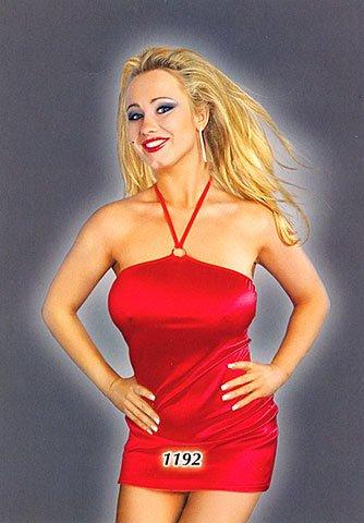Платье leila