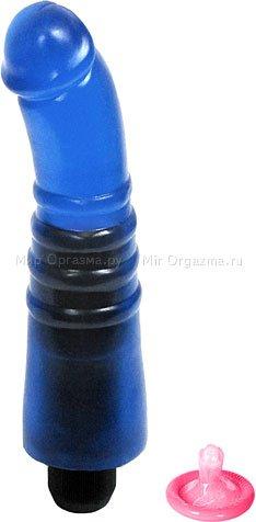 Фаллоимитатор Rib-Nibbler 17,7 см