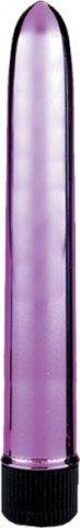 Вибратор розовый 17,8 см, фото 3