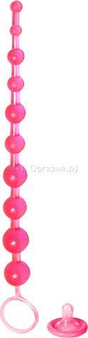 �������� ������ Oriental Jelly Butt Beads 26,7 ��, �������