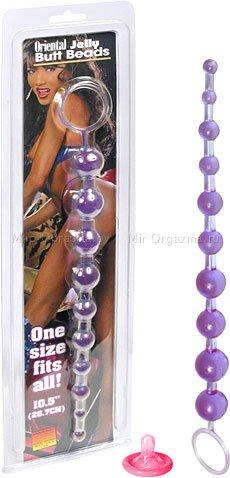 �������� ������ Oriental Jelly Butt Beads 26,7 ��, ����������, ���� 2