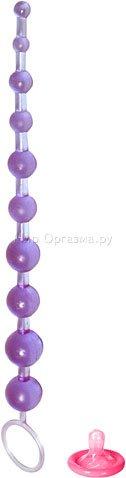 �������� ������ Oriental Jelly Butt Beads 26,7 ��, ����������