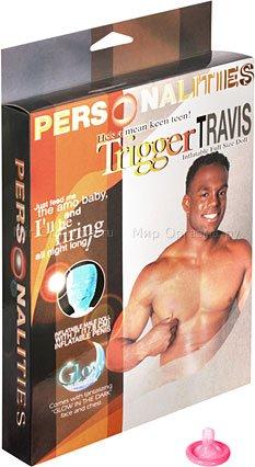 Кукла-мужчина Trigger Travis, фото 3