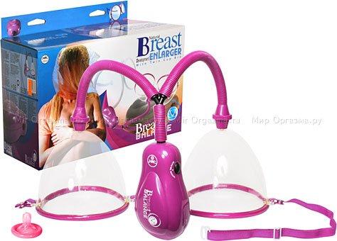 �������������� ����� ��� ����� Breast Balance, ���� 2