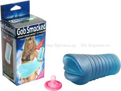 ����������� Gob Smacked, ���� 2