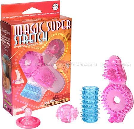 ����� ������� Magic Super Stretch (3 ��), ���� 2