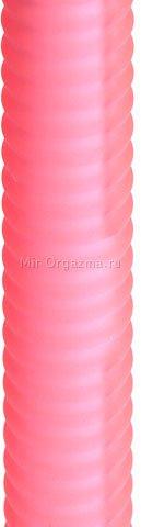 Анальный вибратор Slim stick, розовый, фото 3